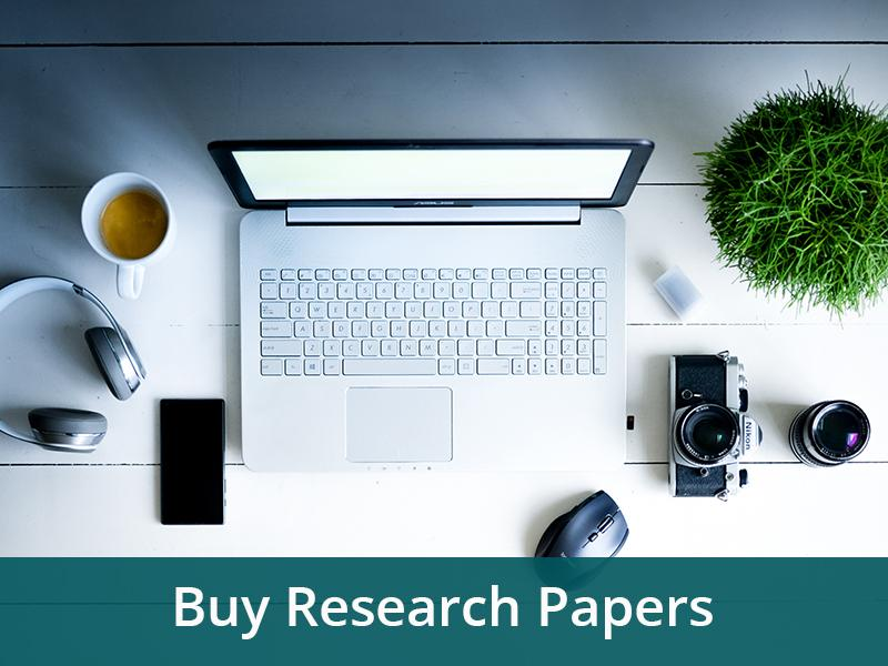 Purchase research papers online