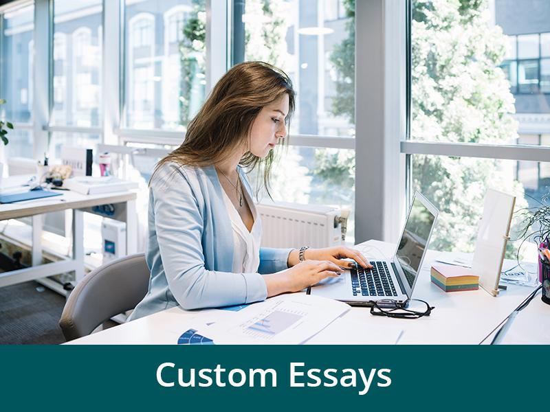 Custom essays cheap for sale