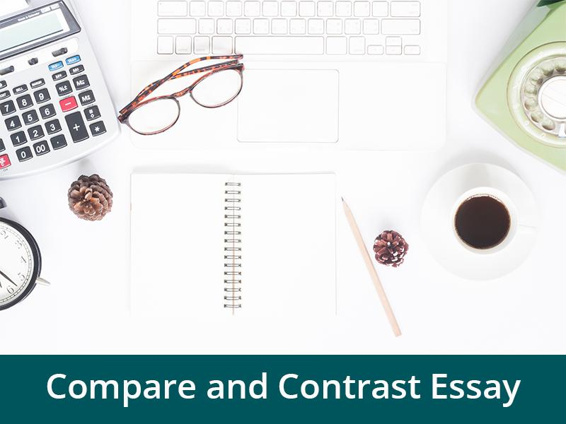 Brilliant Ideas for Writing | Help Me Write My Compare and Contrast Essay