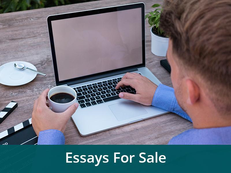 Immaculate Academic Essays for Sale | Guarantee of Confidentiality