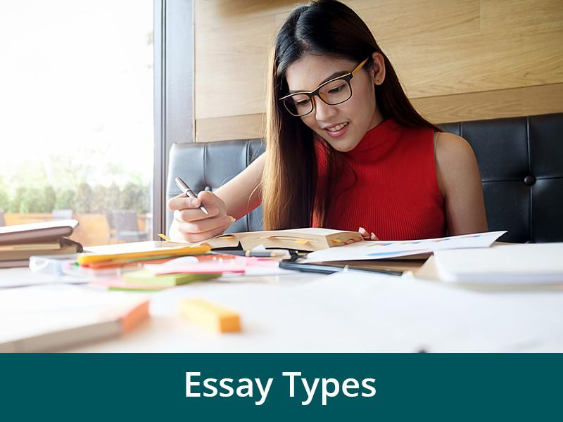 Helpful Guideline on Successful Essay Writing | Essay Types