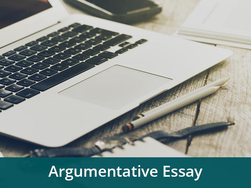 Indispensable Help with Argumentative Essay Writing